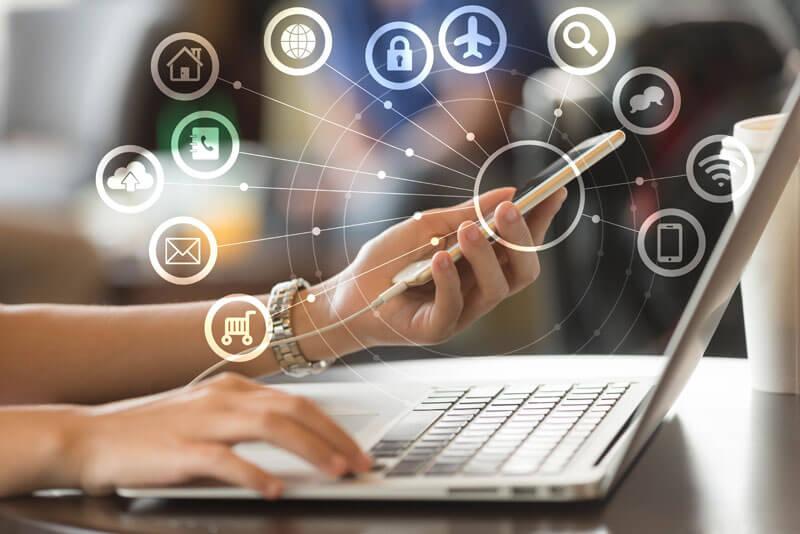 Valorisez votre activité grâce à votre site internet