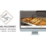 site internet boulangerie Falconnet